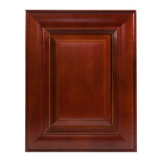 Cabinet Mania   RTA Cabinets Door Sample, Cherry   Kitchen Cabinetry