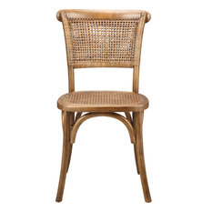 Moe's Home Churchill Dining Chairs Set Of 2