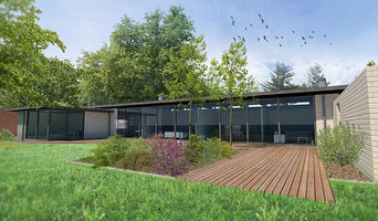 Carbon Zero House, Vale of Glamorgan
