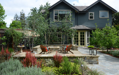 Spring Tour: Landscape Designs for Living