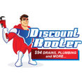 Discount Rooter's profile photo