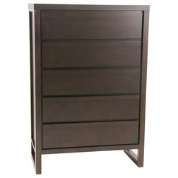 Transitional Dressers by Progressive Furniture