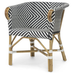 Tropical Armchairs And Accent Chairs by Divine Blinds, Shutters & More