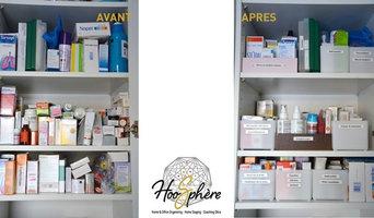 Rangement et organisation - Armoire à pharmacie