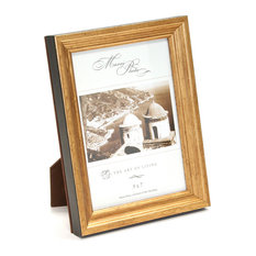 "Hampton Classics Antique Frame, Gold Leaf, 5""x7"""