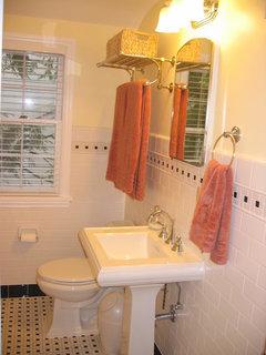 Pottery Barn Train Towel Rack Worth, Train Rack Bathroom