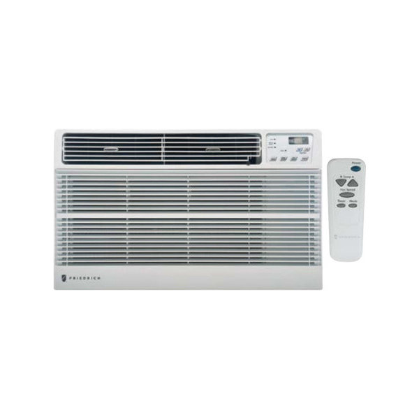 25 Energy Star Through the Wall Air Conditioner