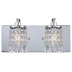 Contemporary Bathroom Vanity Lighting by ELK Group International