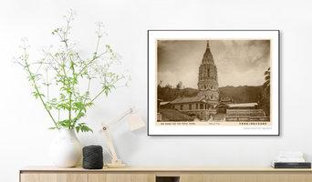 Fine Art Prints from British Malaya