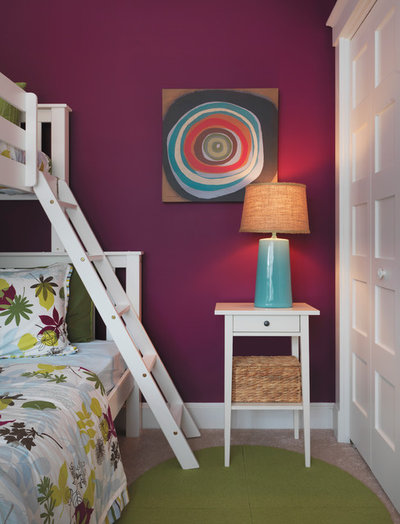Houzz Tour Comfy And Cozy In 630 Square Feet