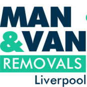 Man And Van Removals Liverpool's photo
