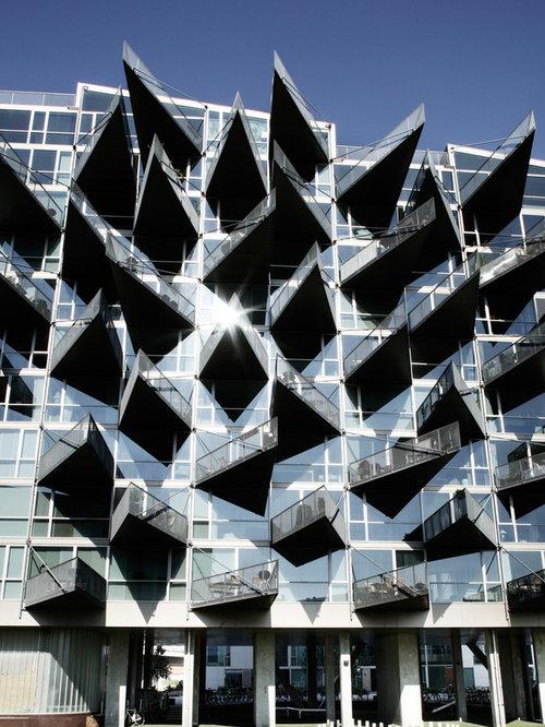 Arkitektur Danmark