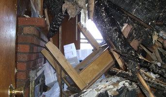 Pawtucket, RI total loss fire