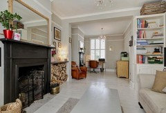 Victorian Knocked Through Living And Dining Room Design Same Or Diff Houzz Uk