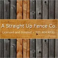 A Straight Up Fence Co., LLC.'s profile photo