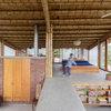 Visite Privée : En Équateur, une maison en bois écoresponsable
