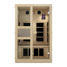 Ensi 2 Person Zero-EMF Far Infrared Sauna