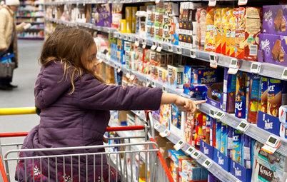 10 astuces pour faire des économies au supermarché