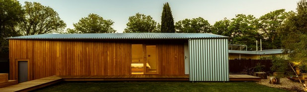 by Australian Institute of Architects