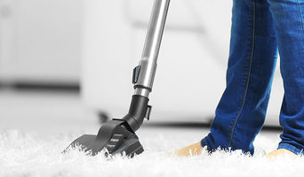 Carpet Cleaning in Brent