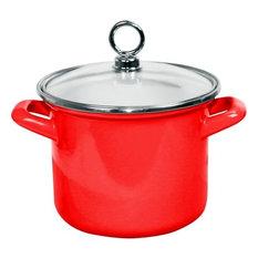 Reston Lloyd Red, 2 qt. Stock Pot