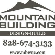 Mountain Building's photo