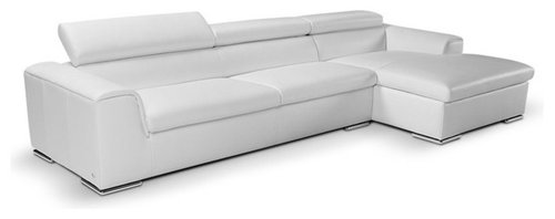 Nicoletti for Amalfi sofa chaise
