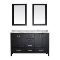 Modern Bathroom Vanity Sink modern bathroom vanities | houzz
