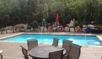Best 15 Swimming Pool Builders In Salt Lake City Houzz