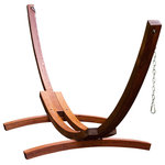 quilted stand bed double reviews guide standing wooden hammock best beige petras buying color teak arc free with padded