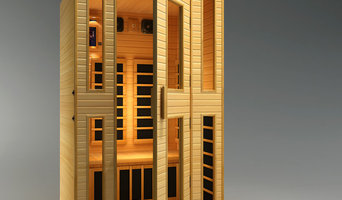 JNH Lifestyles Joyous 2 Person Far-Infrared Sauna