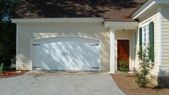 Eden Coast Custom Composite Doors