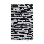 Cuadrado 8 Quot Squares Cowhide Patchwork Rug Modern Rugs