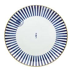 Vista Alegre Porcelain Transatl?�ntica Charger Plate, Set Of 4