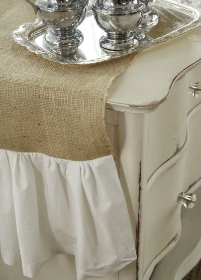 Handmade Home: How To Sew A Table Runner