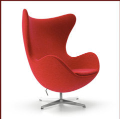 Jacobsen Egg Chair