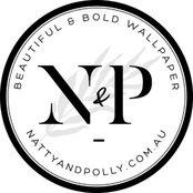Natty & Polly Wallpaper's photo