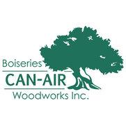 Boiseries Can-Air Woodworks Inc's photo