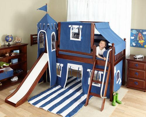 boys slide beds kids beds