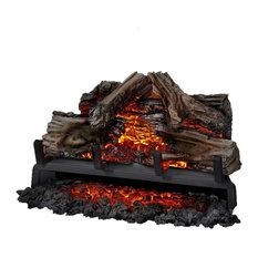 Woodland™ 27 - NEFI27H Electric Log Set