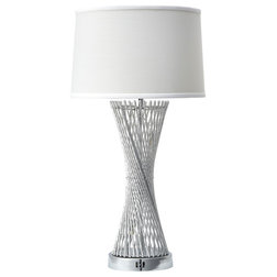 Contemporary Table Lamps by Inspire Q