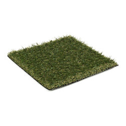 """EasyTurf, Inc. - Soft Artificial Grass 15' Wide Cut On The Whole Foot, 1.5"""" Tall - Gardening And Lawn Care"""