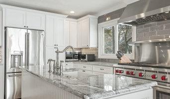 Fox Lake Kitchen Remodel