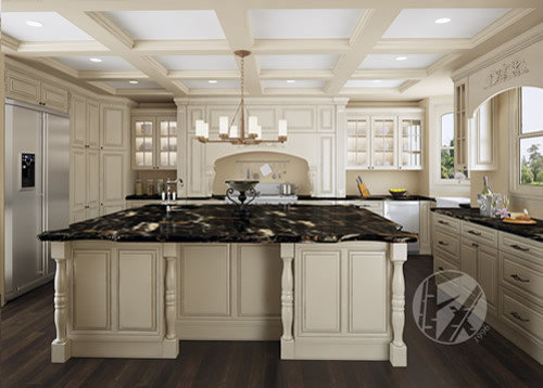 FX Cabinets Warehouse Vanillaville   Kitchen Cabinetry