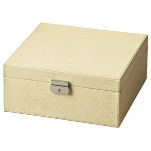 Butler Storage Case - Contemporary - Storage Bins And Boxes - by