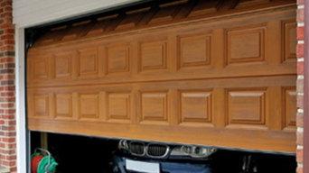 Garage Door Repair Ipswich