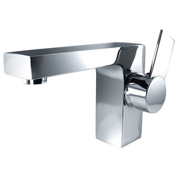Contemporary Bathroom Sink Faucets by First Look Bath