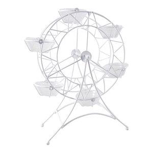 Ferris Wheel Serving Dish