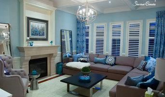 Bright & beautiful Family room