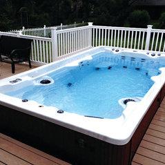 Swim Spa Es